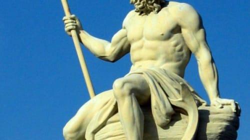 Ways of Worship: Poseidon