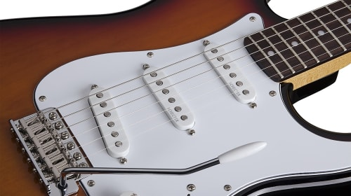 Best Guitars Under $500