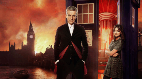 Doctor Who Series 10 Confirmed