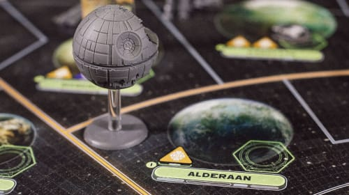 Best 'Star Wars' Board Games