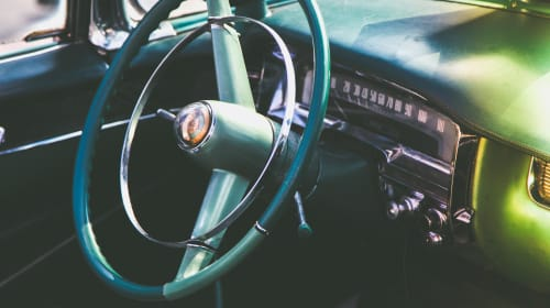 10 Fascinating Books About Car History You Need to Read