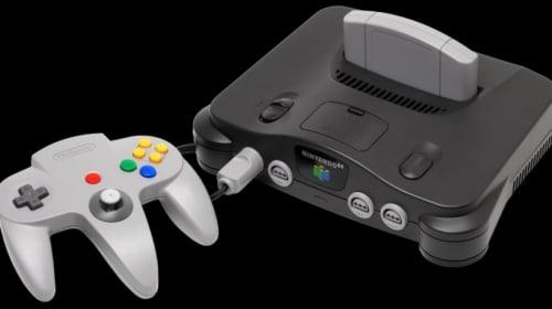 Nintendo 64 Memories