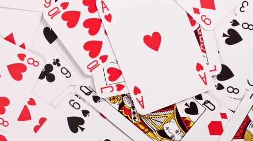 Top 10 Card Games to Play with Friends
