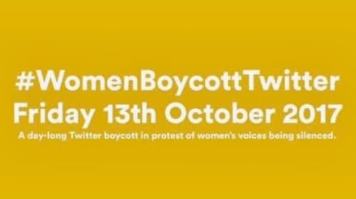#WomenBoycottTwitter: Did It Make A Difference, Or Did Women Silence Their Voice?