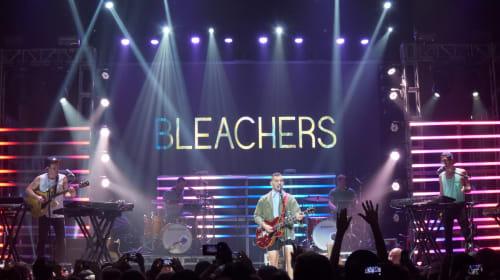 Must Haves: Bleachers