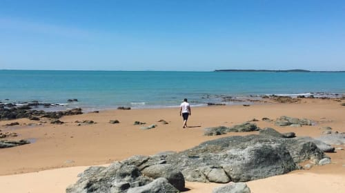 The Hidden Gems of Queensland's Coast