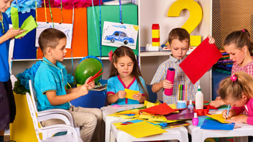 Provide Your Children with the Right Type of Support so That They Can Achieve Academic Success