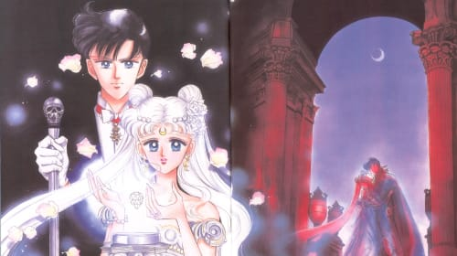 """Real life """"Sailor Moon"""" Gets Engaged in the Most Beautiful Way"""