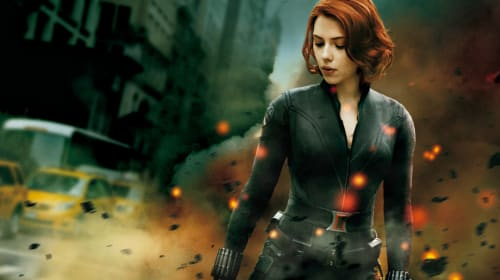 10 Awesome Gifts for Black Widow Fans
