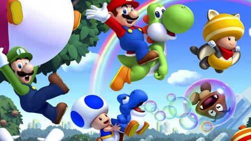 Nintendo's 4K Plans (Or Lack Thereof) vs. User Friendliness