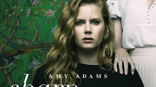 Review of 'Sharp Objects' 1 and 2
