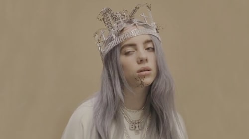 Billie Eilish's Debut Studio Album Drops