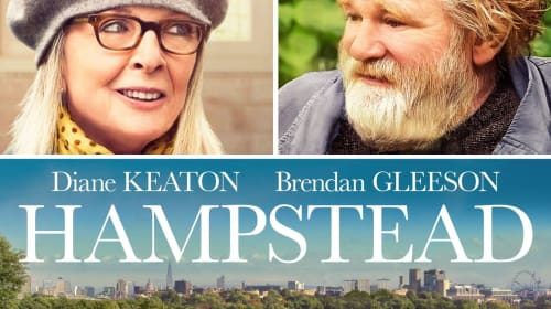 'Hampstead' - Review (Netflix)