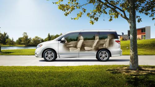 Most Reliable Minivans for Families