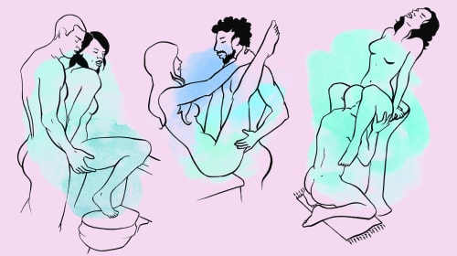 Guide to Bathroom Sex