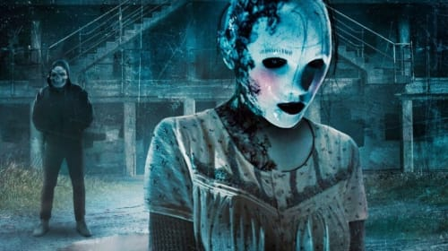Reed Alexander's Horror Review of 'The House October Built' (2014)