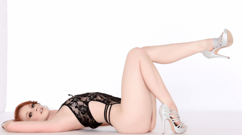 Ask a Porn Star: Athena Rayne