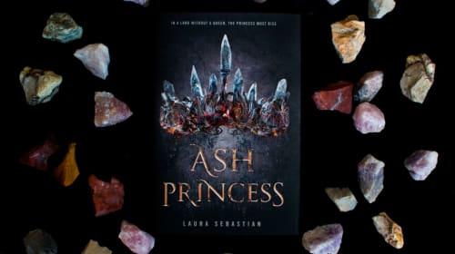 'Ash Princess'