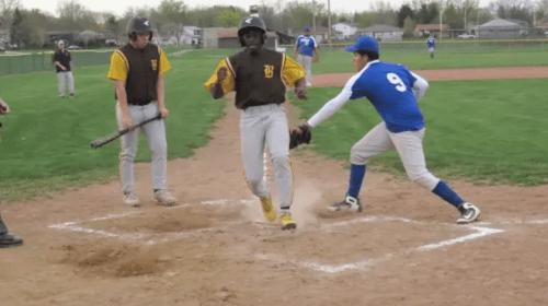 Beechcroft Baseball Does It Again