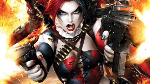 10 Things DC Wants You To Forget About Harley Quinn