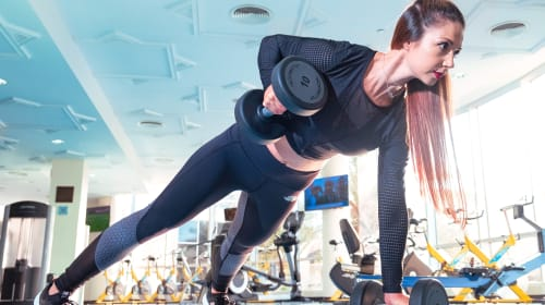 Can Women Be Just as Fit as Men?