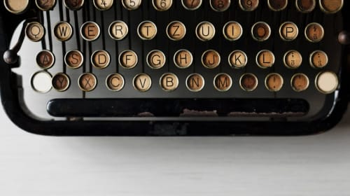 Why Writing with Depression Is So Difficult