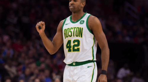 "NBA: Dallas, Lakers, and Clippers Are Reportedly ""Frontrunners"" to Get Al Horford"