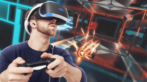 Best VR Games for PS4