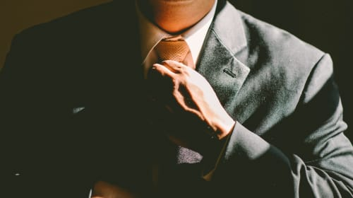 How to Break Into the Finance Industry When You Have No Money