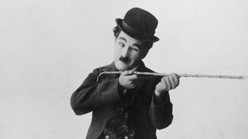The Brilliance of a Speech—Charlie Chaplin