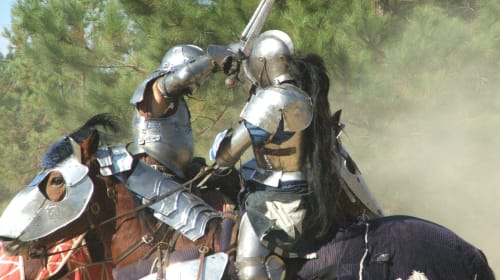 3 Ways to Spice Up Combat in RPGs