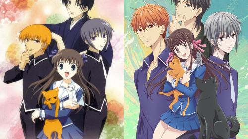 The New 'Fruits Basket' Review
