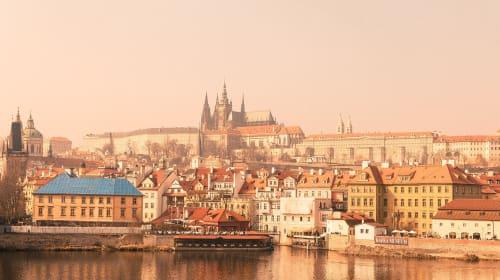 Prague: A Travel Guide