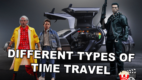 The Different Types of Time Travel According to Movies