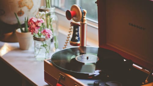 Best Record Players For Record Collectors