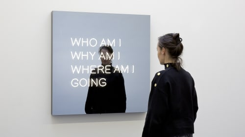Finding Who I Am