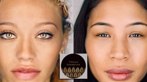 How To be Naturally Beautiful in a Chemically Skin Damaging World