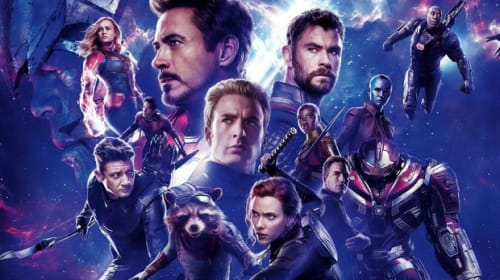 Did the Avengers Go to Another Timeline That Wasn't Shown in 'Endgame?'