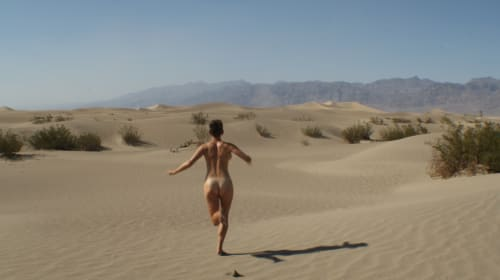 Travel Naked