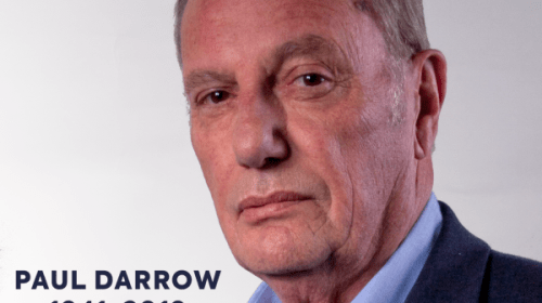 Paul Darrow - Forever Avon