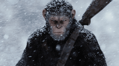 """Stupid Things in """"War for the Planet of the Apes"""" EVERYONE just ignored PART I"""