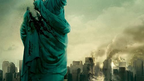Reed Alexander's Horror Review of 'Cloverfield' (2008)