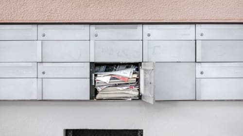 Choosing the Right Mailing Boxes to Secure Items for Delivery