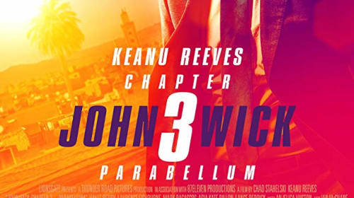 Film Review: 'John Wick 3'
