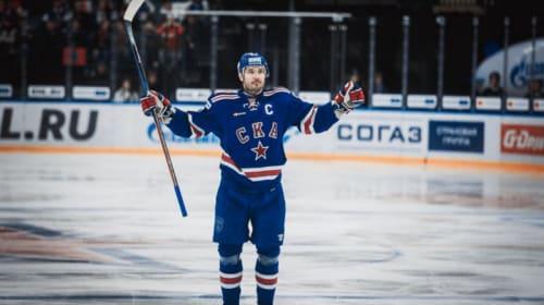 The Never Ending Saga of Ilya Kovalchuk