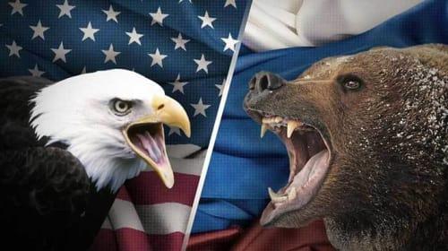 Cold War II?