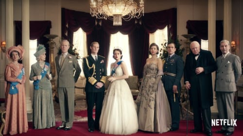 'The Crown': 5 Dramatic Events for Future Seasons