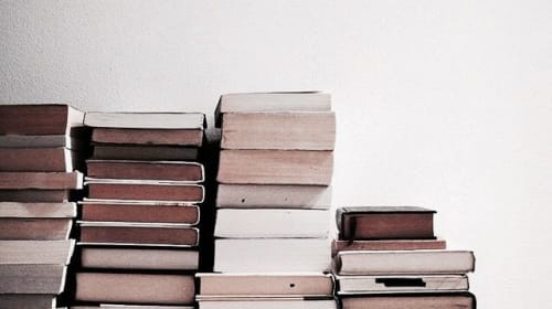 My Top 3 Books for Creatives, Entrepreneurs, and Leaders