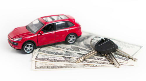 Maximizing Your Car's Resale Value