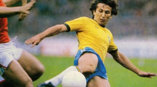 Best Players Who Never Won the World Cup
